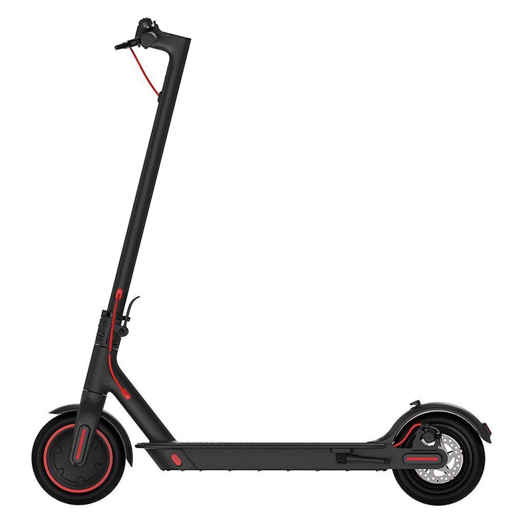 El mejor patinete eléctrico del mercado