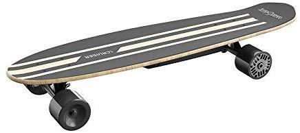 skateboarding electrico