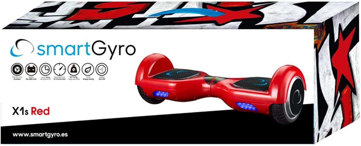 smartgyro hoverboard