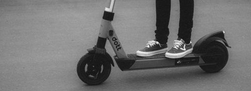 porque mi scooter eléctrico no tiene fuerza